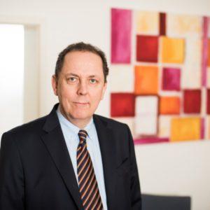 Torsten Springstub Rechtsanwalt für Arbeitsrecht in Erfurt